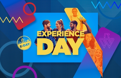 Experience Day 2018 no UniFavip | Wyden