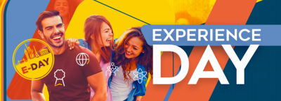 experience day 2019