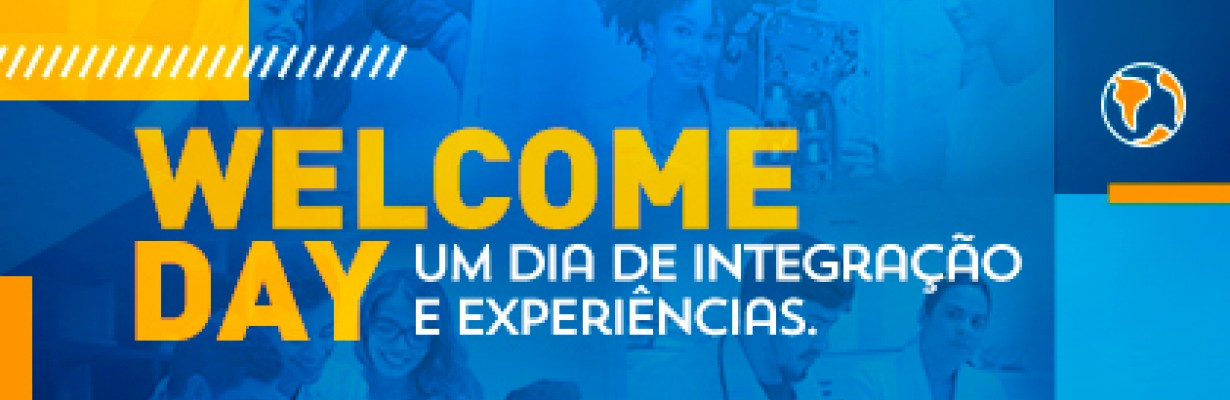 Welcome Day 2018.1 em Teresina
