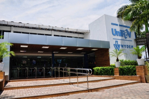 Centro Universitário UniFBV | Wyden